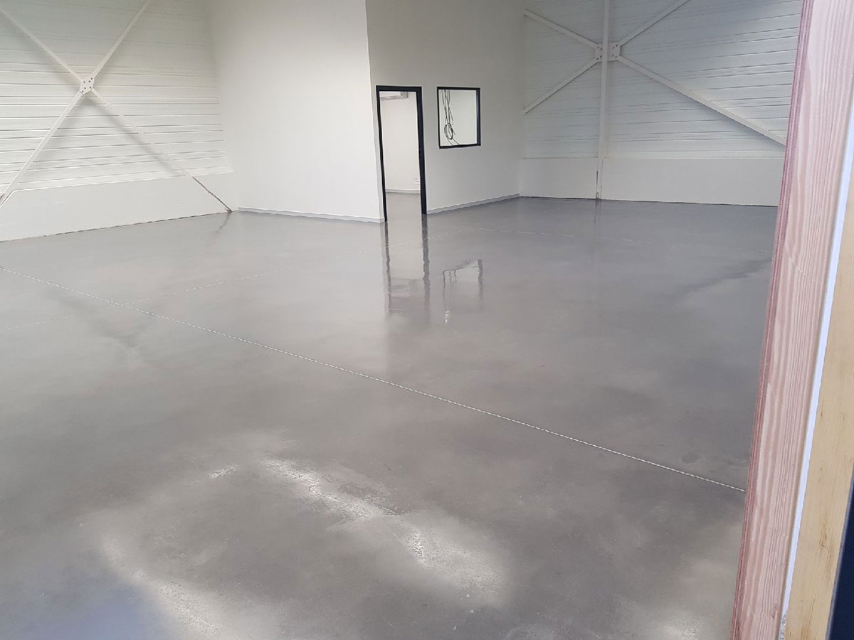 beton ciré pro