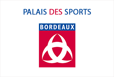 dalles palais sport bordeaux