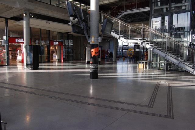 eurochap 33 beton cire