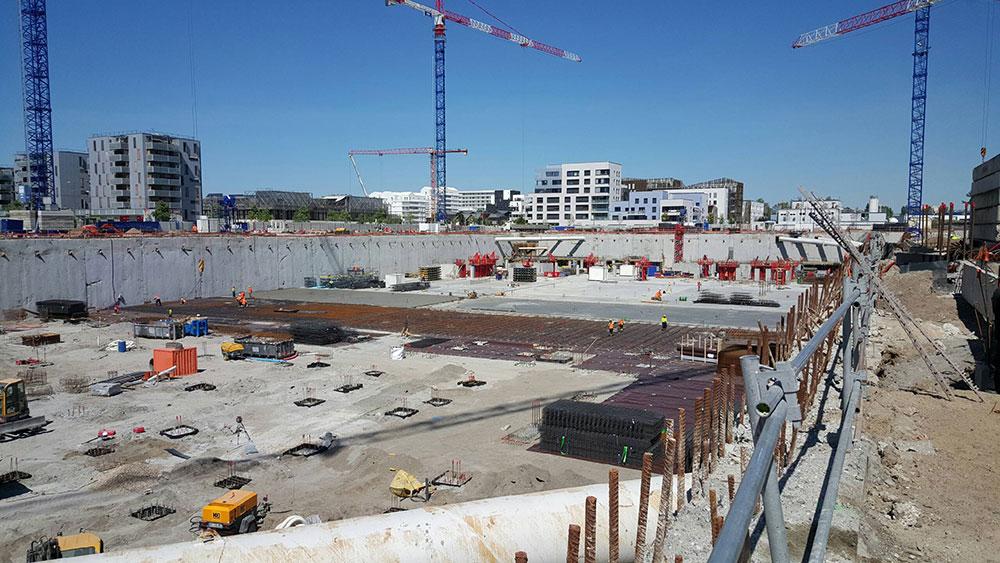 plancher beton bordeaux