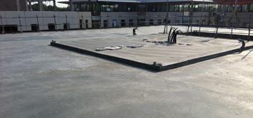 eurochap planchers parking aquitaine